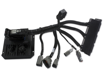AEM Infinity 5-series EMS Plug-N-Play Wiring Harness for 1993-1998 Toyota Supra Twin-Turbo