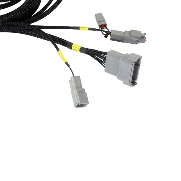 30 3812 6?1484441372 aem infinity 7 series ems plug n play wiring harness for ford Ford Wiring Harness Kits at sewacar.co
