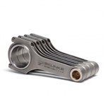 Skunk2 Racing Alpha-Series Connecting Rods for Honda D16/ZC