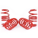 "Skunk2 Racing Lowering Springs  1992-1995 Honda Civic / Del Sol (All models) [2.50 - 2.25""]"
