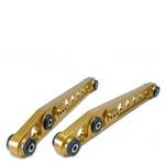 Skunk2 Racing Lower Control Arms 1996-2000 Honda Civic (all models) - Gold