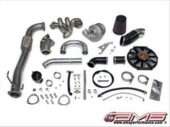 AMS Performance PT6266 Turbo Kit 2001-2007 Mitsubishi Evo