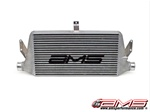 AMS Performance Front Mount Intercooler 2004-2007 Subaru Impreza WRX, STI, Stock MAF