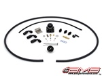 AMS Performance Fuel Pressure Regulator Kit 2008-2013 Subaru Impreza STI