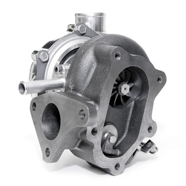Precision Turbo Sti Stock Location: ATP Turbo GT3076R Bolt-on Turbocharger Kit 2002-2015