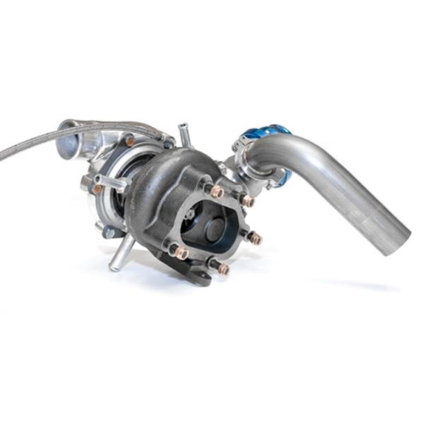Precision Turbo Sti Stock Location: ATP Turbo GT3071R Bolt-on Turbocharger Kit 2002-2015