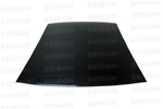 Seibon Carbon Fiber Roof 2003-2007 Mitsubishi Lancer Evolution VIII/IX