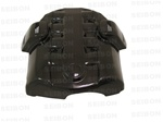 Seibon Carbon Fiber Engine Cover 2004-2008 BMW E60