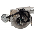 BorgWarner EFR 6258 Turbocharger