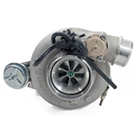 BorgWarner EFR 8474 Turbocharger