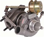 Garrett GT1241 Turbocharger