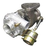 Garrett GT1544 Turbocharger