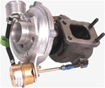 Garrett GT2052 Turbocharger w/ 48 trim Compressor wheel