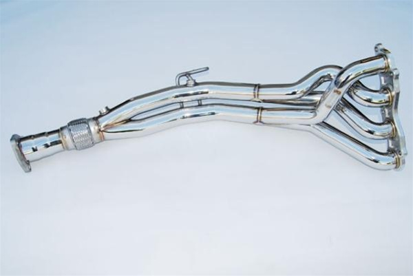 Invidia Stainless Exhaust Header Acura RSX - Acura rsx type s headers