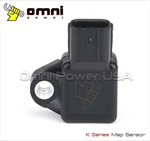 Omni Power MAP Sensor for Honda/Acura K20A-Z, K24A-Z - 4.0 BAR