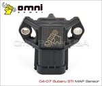 Omni Power MAP Sensor for 02-07 Subaru Impreza WRX and STI - 4.0 BAR