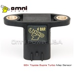 Omni Power MAP Sensor for 93-98 Toyota Supra Turbo - 4.0 BAR