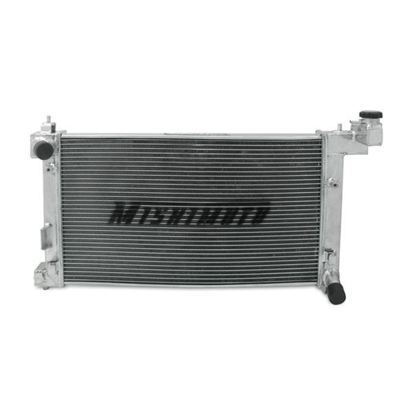 2007 Pontiac Vibe Transmission: MISHIMOTO All-Aluminum Radiator For 2003-2007 Pontiac Vibe