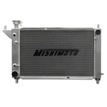 MISHIMOTO All-Aluminum Radiator for 1994-1995 Ford Mustang w/ Automatic Transmission