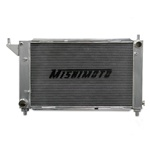 MISHIMOTO All-Aluminum Radiator for 1996 Ford Mustang w/ Manual Transmission