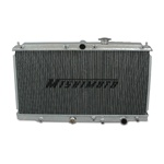 MISHIMOTO All-Aluminum Radiator for 1994-1997 Honda Accord w/ Manual Transmission