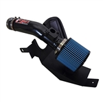 Injen Short Ram Air Intake System for the 2016-2017 Honda Civic 1.5L Turbo - Black