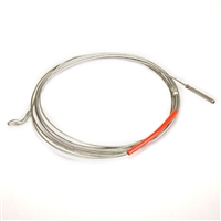 ACCELERATOR CABLE VW 111-721-555A