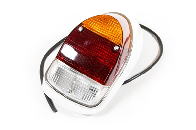 BEETLE TAIL LIGHT COMPLETE LEFT VW 111-945-095 LATE