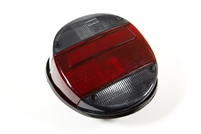 BEETLE 'L BUG' 'ELEPHANTS FOOT' SMOKED TAIL LIGHT VW 135-945-095