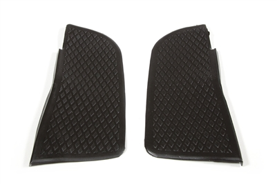 STEP RUBBERS VW KOMBI PAIR 211-863-735/6