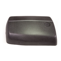 BUMPER BAR END CAP 251-807-123A