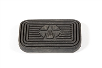 PEDAL RUBBER AUTOMATIC VW 311-723-173
