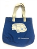 CANVAS SHOPPER BAG VW SB15