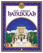 All about Hanukkah (PB& Cassette)