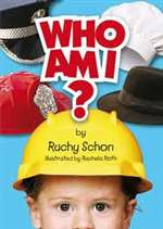 Who Am I by Ruchy Schon (HB)