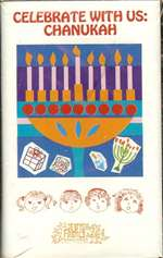 Celebrate with Us: Chanukkah - Cassette