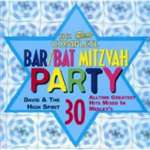 Complete Bar/Bat Mitzvah Party