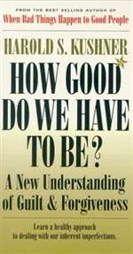 How Good Do We Have to Be? (VHS)