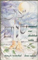 Around Our Shabbat Table - Cassette