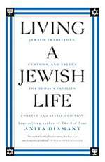 Living a Jewish Life (Bargain Book)