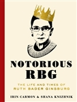 Notorious RBG, Life and Times