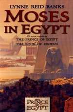 Moses in Egypt (PB)