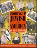 Growing up Jewish in America (Bargain Book)
