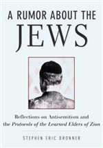 Rumor About the Jews (Bargain Book)