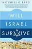 Will Israel Survive? (PB)