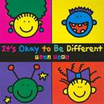 It's Okay to Be Different  (PB)