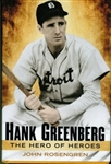 Hank Greenberg: Hero of Heroes HB