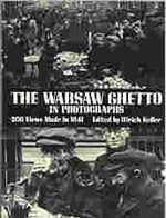 Warsaw Ghetto in Photographs (PB)