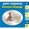 Happy Hanukkah, Curious George  BB
