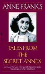 Anne Frank Tales From The Secret Annex (PB)